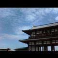 奈良です。