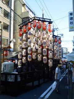 京都なのです。
